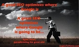 Seo Guide for you