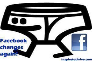 changes on social sites