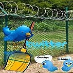 Twitter Jail For 48 Hours – It Could Happen To You Too!