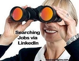 The Benefits of Searching For Jobs In LinkedIn