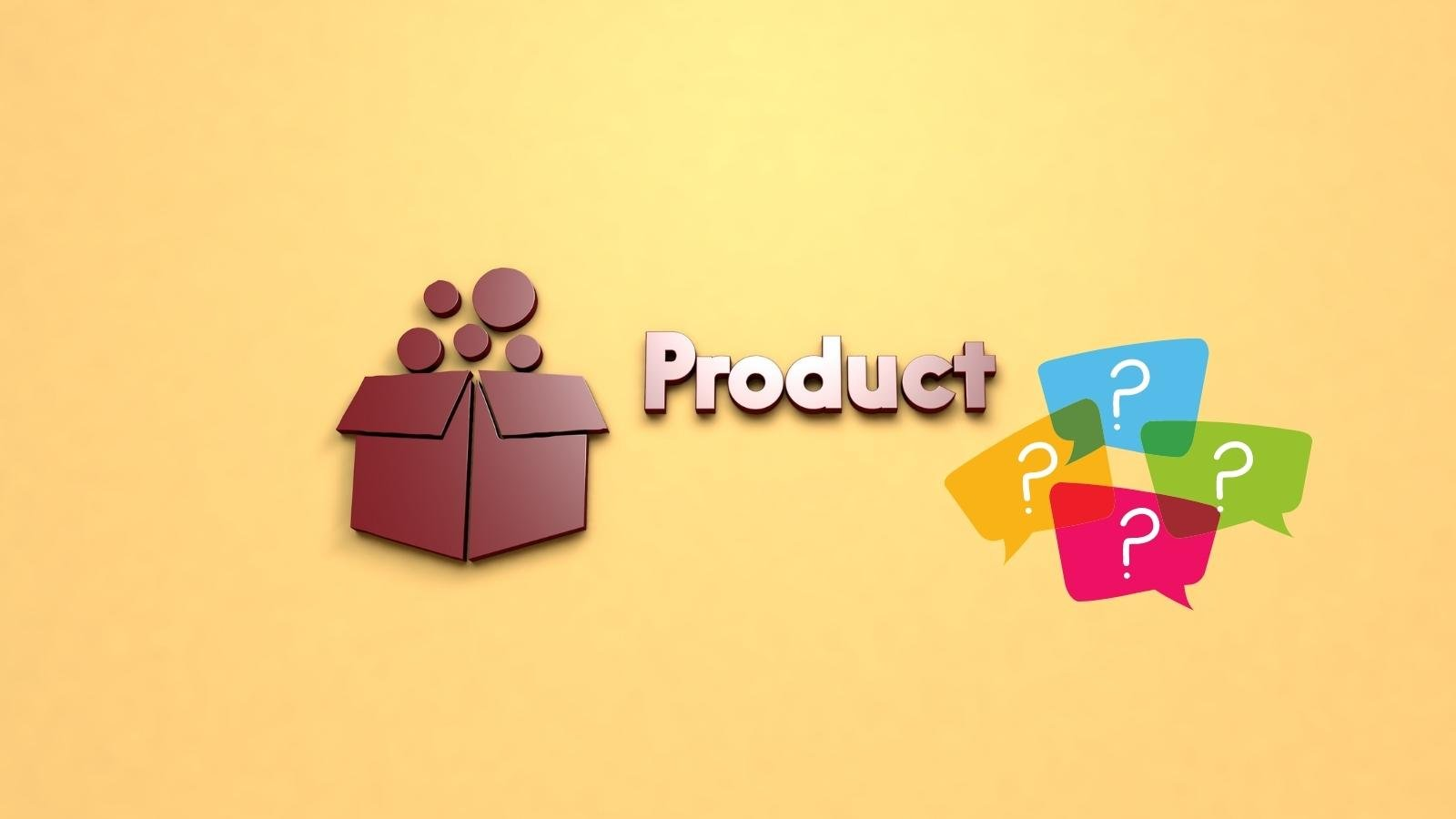 product for your website to generate sales