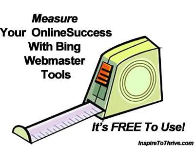 Measure your online success