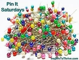 Pinterest – Why You Should Pin It On Saturdays