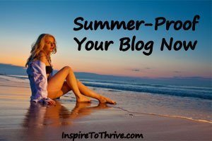 Blog summer-proof