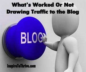 400 Blog Posts