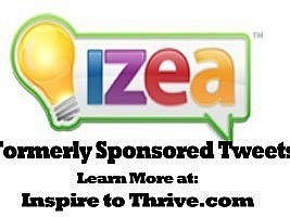 How to get Sponsored on Twitter with Izea formerly Sponsored Tweets