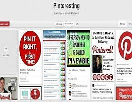 6 Ways to Become A Pinterest Marketing Whiz
