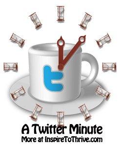 Twitter Minute