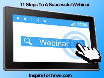 Successful Webinar