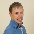 Blogger Ian Cleary
