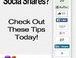 How To Get More Social Shares Today with a Magic Number