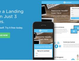 Best Landing Page Builder Tool – Instapage VS GetResponse