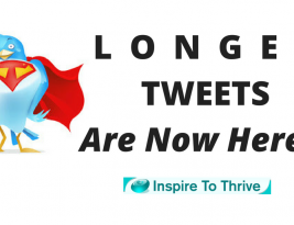 You Need To Know Wonderful Longer Tweets Are Here