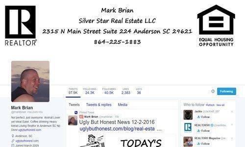 Mark Brian realtor