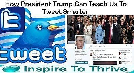 tweet smarter