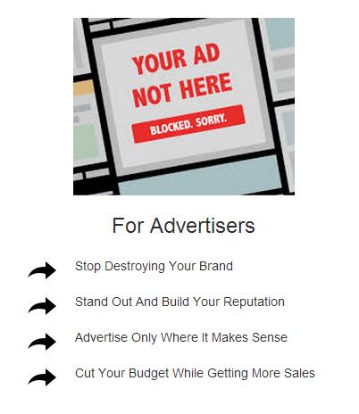 advertisers