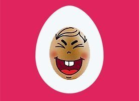 Twitter Eggheads