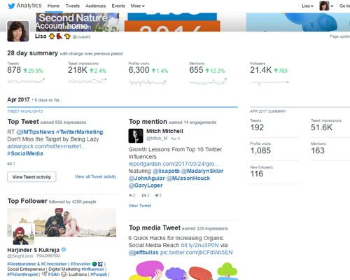 Learn How To Read Twitter Analytics Like A Dummie