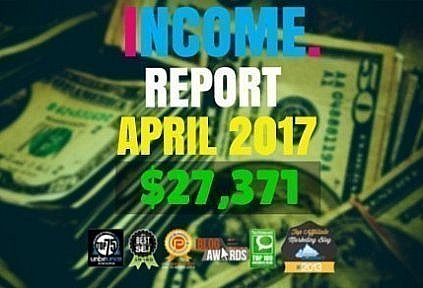 matthew woodward income report