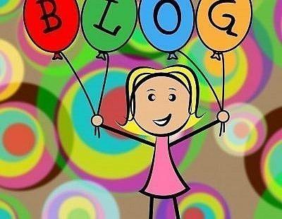 millennial blogging
