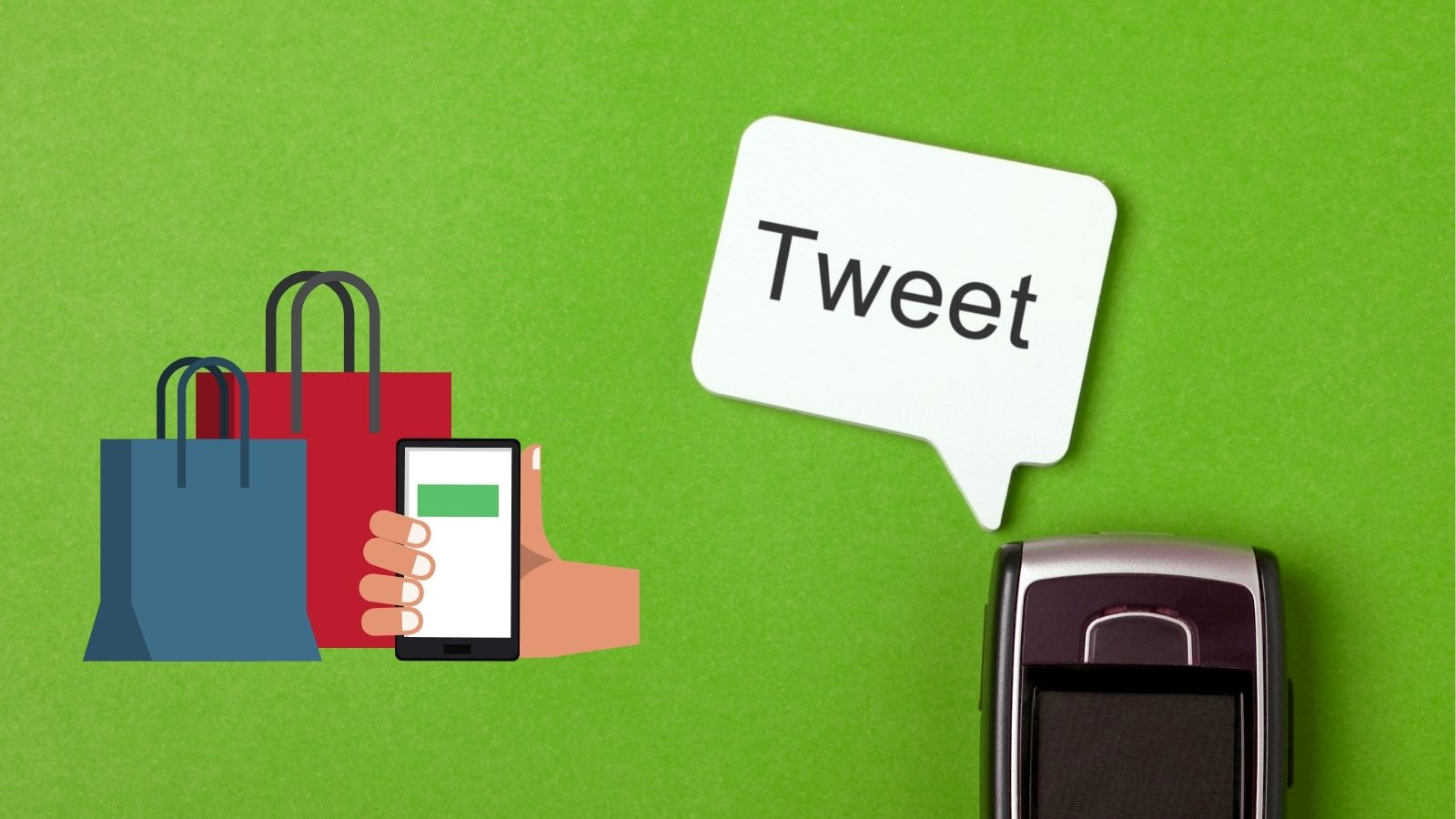 use Twitter to make more sales online