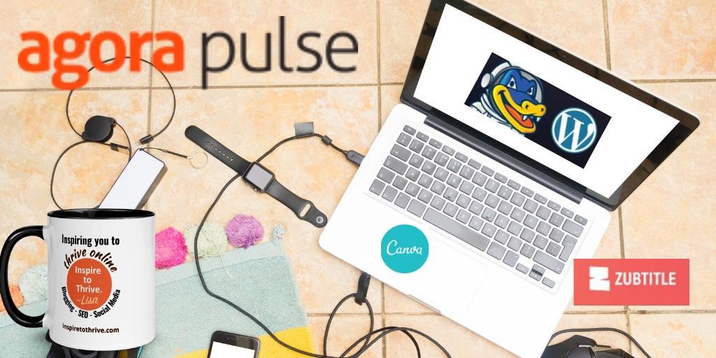 content marketing gadgets