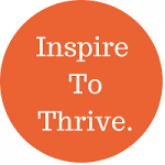 meet contributors at Inspire to Thrive