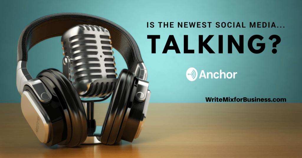 Anchor Audio