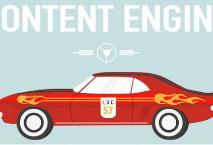 Content Marketing Engine