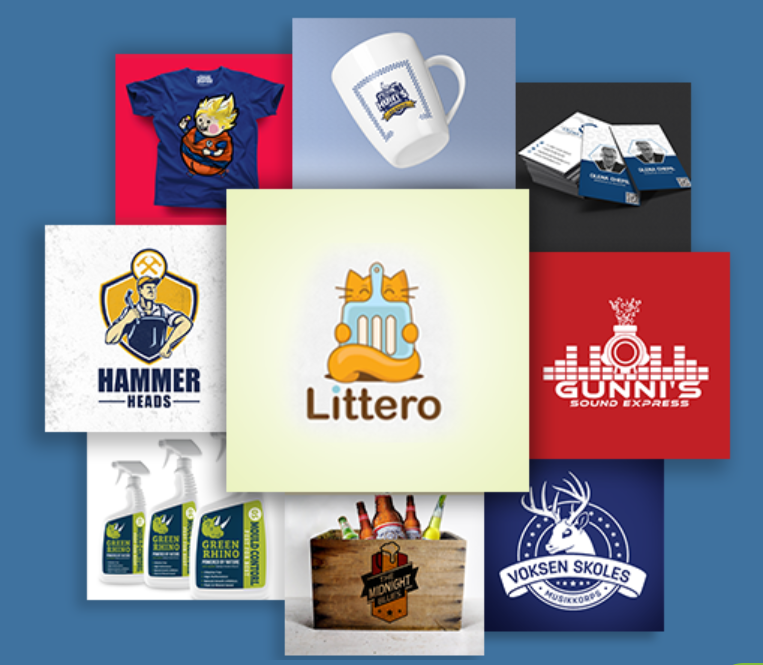 Need a new logo design super fast and cheap visit designhill solutioingenieria Images