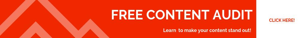 free content audit