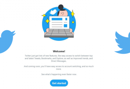 new Twitter features