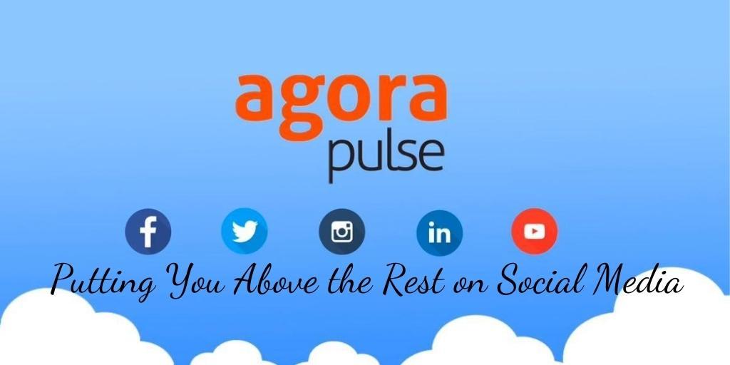 agorapulse for social media