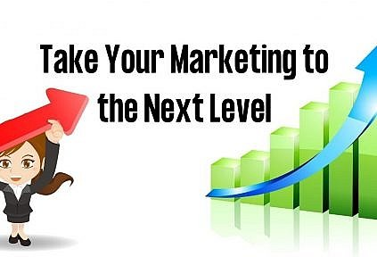up your marketing