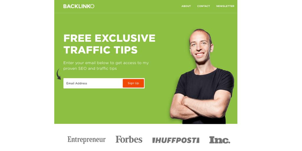 backlinko example