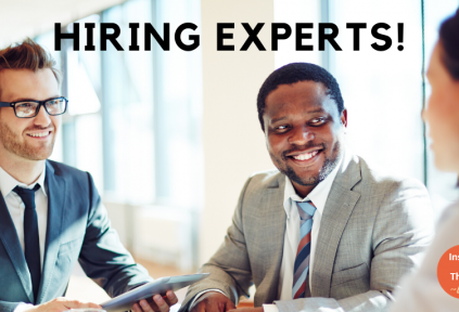 benefits of hiring experts