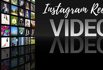 making Instagram Reel videos with Canva