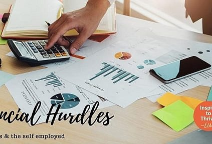 Financial Hurdles For The Self Employed