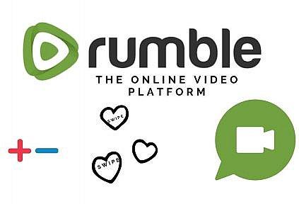 Rumble - the online video platform