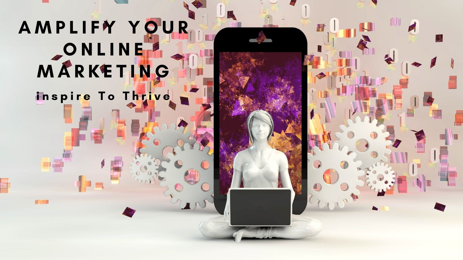 amplify your online marketing