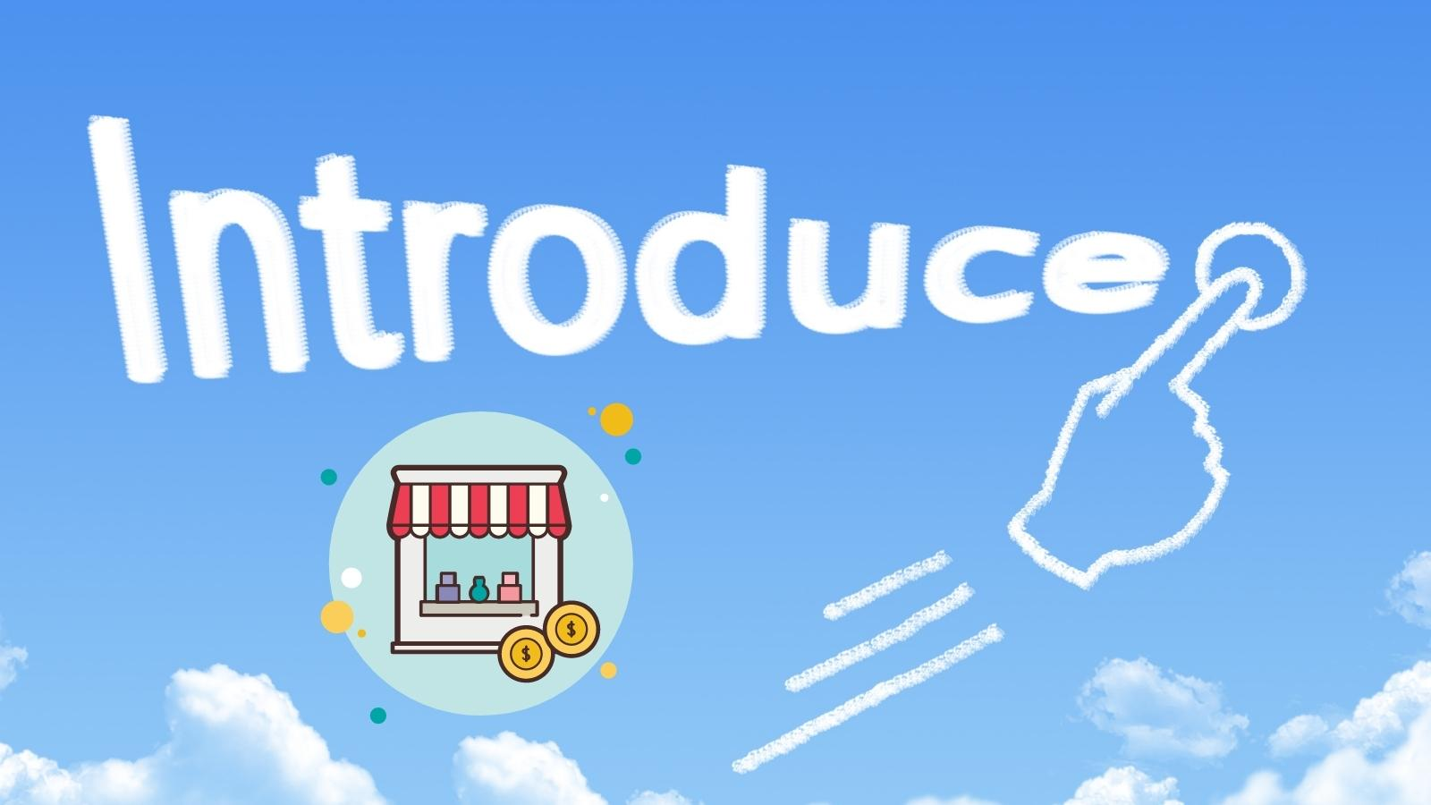 introduce your small business