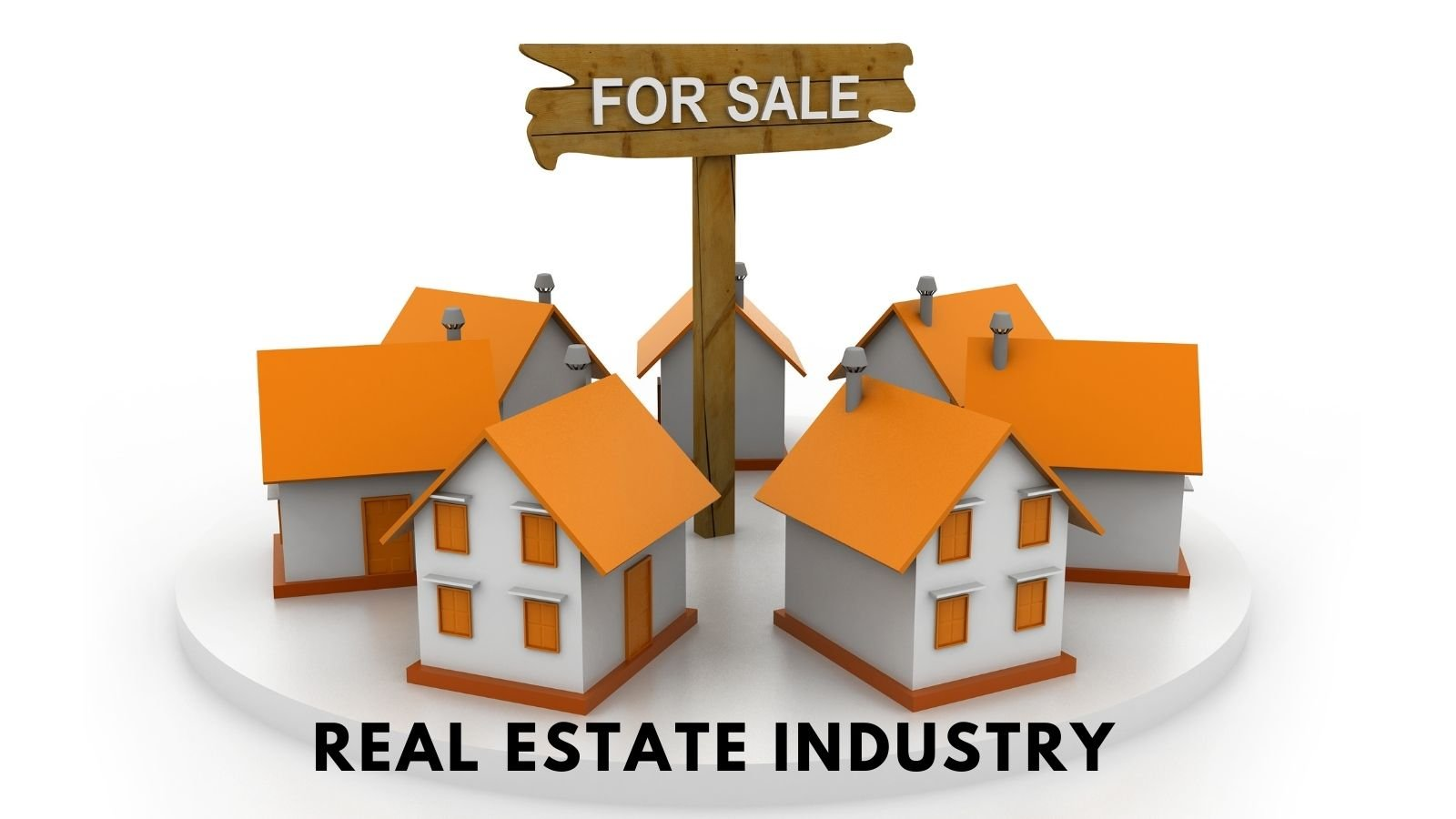 real estate industries to consider