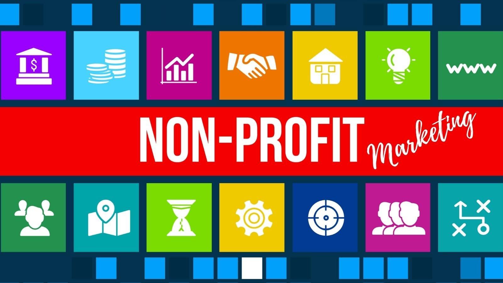 marketing a nonprofit business