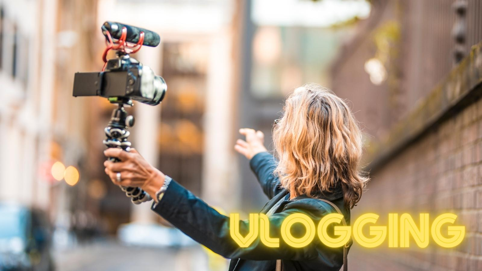 Increase Your Vlog's Production