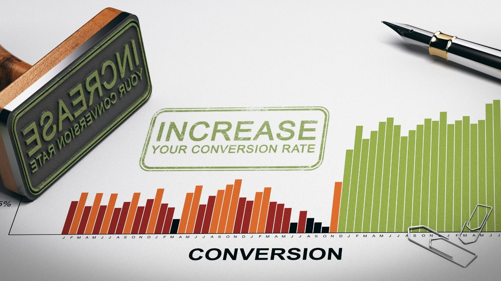 increase your affiliate websites conversion rates